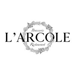 Logo de L'Arcole